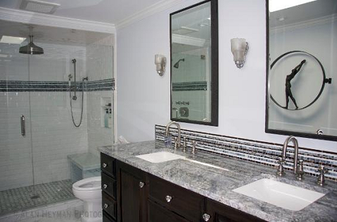 Greater Home Services Home Remodeling Repairs - Gary's home and bathroom remodeling